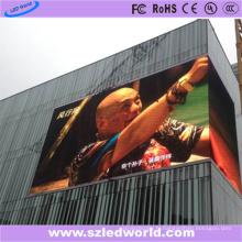 Plein HD HD polychrome SMD fixe panneau d'affichage à LED panneau usine (P5)