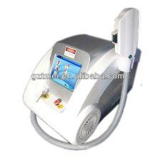 Elight depilación y depilación ipl máquina para rejuvenecimiento de la piel