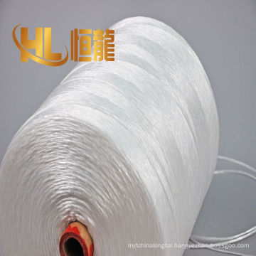 perfect UV-protection pp baler twine for agriculture from wuxi