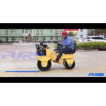 Soil Compactor 700kg Weight of Road Roller