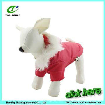 new design dog winter jacket