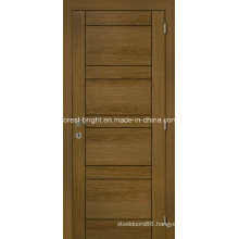 Cheap Wooden Veneer Interior Doors for Interior Room