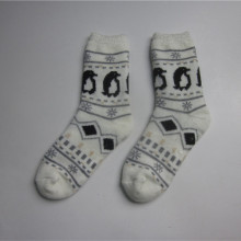 Unisex Κάλτσες παντελονιού Jacquard