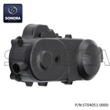 139QMA GY6 50 60 80 Motorkåpa 40CM Typ A (P / N: ST04051-0000) Longjia Jonway Wangye Znen Originalkvalitet