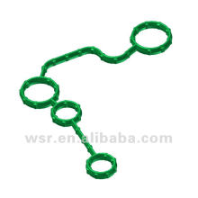 rubber seal gasket in your idea
