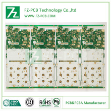 4 lớp điện thoại di động Android Mainboard PCB