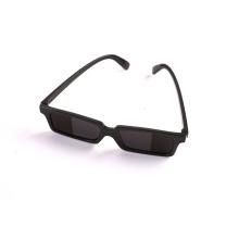 Gafas de sol con vista trasera