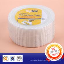 Hot! ! ! High Quality Anti Alkaline Fiberglass Self-Adhesive Mesh Tape