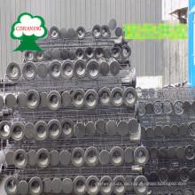 Alibaba Top Verkauf Filterhalter für Staubabscheider in Hebei China gemacht