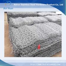 Stone Gabion Wire Mesh Factory