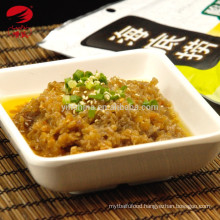Spicy Haidilao hot pot by Sour soup beef seasoning