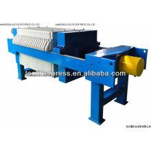 Leo Filter Press Hydraulic Filter Prss