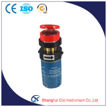 Economical Intelligent Fuel Consumption Flow Meter (CX-FCFM)