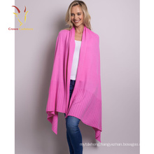 Most popular Winter Ladies Kashmir Wool Cape Shawl