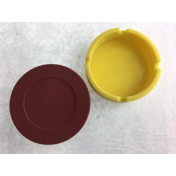 Cigarette Ash Tray Silicone Cover for Wine bottle