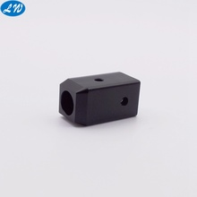 High Quality Customized CNC  Aluminum  Accessories