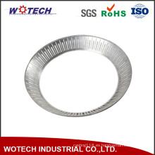 Sombra de la lámpara de giro del metal de cobre de la alta calidad Proveedores