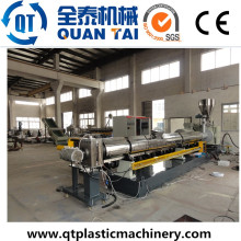 PS / ABS / PC / HDPE Recycling Machine Granulating Line