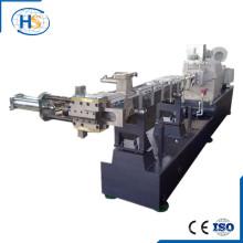 Tse-65 PVC-Körnchen, das Maschine für Farbmasterbatch herstellt