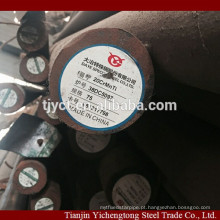 42CrMoA 42CrMo4 DIN1.7225 4140 barras de aço de liga SCM440