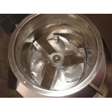 Chemical Wet Material Rotary Granulator Making Machine