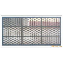 Mud Vibrating Mesh Screen for Oil and Mining
