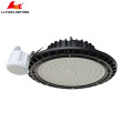 IP65 100 to 240w LED ufo High Bay Light with Motion Sensor and wireless control