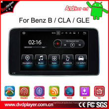 Android Car Videos for B / Cla / Gla / a/ G GPS Manufacturer Car Stereo WiFi Connection