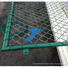 Welded Wire Mesh Temporary Fence (Australia standard fence)