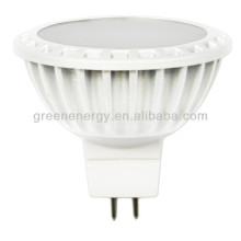 UL approval 50w halogen replacement led mr16 spotlight with 3 years warranty