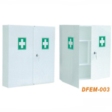 Metal First Aid Box for Emergency Situation