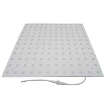 high lumen easy to install ip67 led panel light