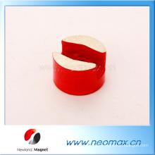 Starke AlNiCo-Magnete in kundenspezifischer Form für heißen Verkauf