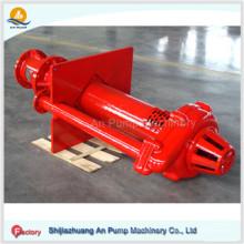 Submersible Vertical Gold Mining Sump Schlammpumpe