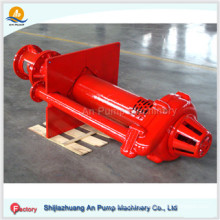 Submersible Vertical Gold Mining Sump Slurry Pump