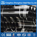 europe schedule 40 carbon steel seamless pipes