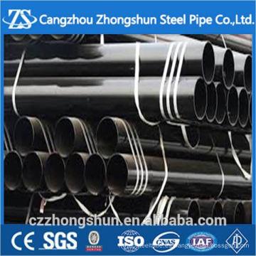 Precio de tubería de acero al carbono de 1 pulgada de diámetro por tonelada