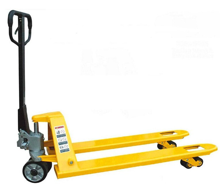High+Quality+Hydraulic+Hand+Pallet+Truck