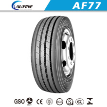 Neumáticos radiales, neumáticos del carro, neumático de TBR (12R22.5)