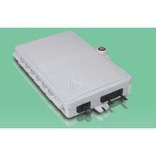 Boîte de distribution FTTX fibre optique / boîte à bornes