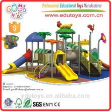B11299 Wholesale Child Amusement Equipment Playground