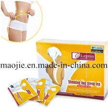 Leptin Weight Loss Slimming Flowers and Plants Green Tea (LP-78)