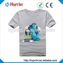 custom t shirt printing heat transfer labels