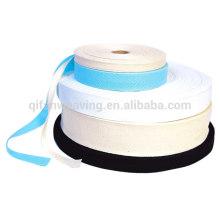 La fábrica modifica la cinta de sarga de algodón de alta calidad multiusos duradera respetuosa del medio ambiente