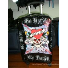 ПК тележки багажа (AP14)