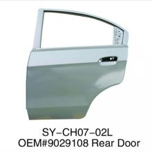 Chevrolet NEW SAIL 2010(SEDAN) Rear Door