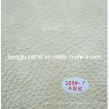 Sipi grueso cuero de sofá (Hongjiu-388 #)