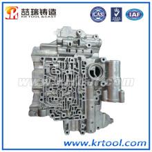 Piezas fundidas de aluminio de alta precisión para vehículos
