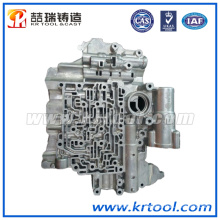 High Precision Aluminum Castings for Vehicle