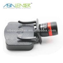 CREE Q3 светодиодный супер яркий мина светодиодный фонарь колпачок света